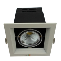 Cens.com LED Grille Light DONGGUAN SHANG LIANG LIGHTING TECHNOLOGY CO., LTD.