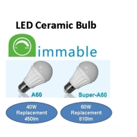 Cens.com LED Ceramic Bulbs DONGGUAN STAR SHARP LIGHTING CO., LTD.