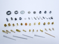 Needle Seat Assemblies, Brass Needle Valves, Idle Mixtures