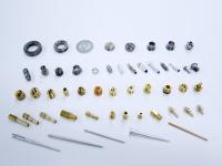 Needle Seat Assemblies, Brass Needle Valves, Idle Mixtures