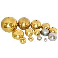 黄铜球/空心铜球/装饰空心球/不锈钢球/白铁球