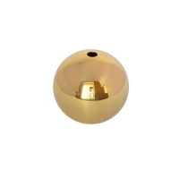 Ornament Brass/ Hollow Ball Brass Balls/ Brass Hollow Balls/