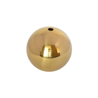 Ornament Brass/ Hollow Ball Brass Balls/ Brass Hollow Balls