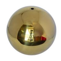 Ornament Brass/ Hollow Ball Brass Balls/Brass Hollow Balls