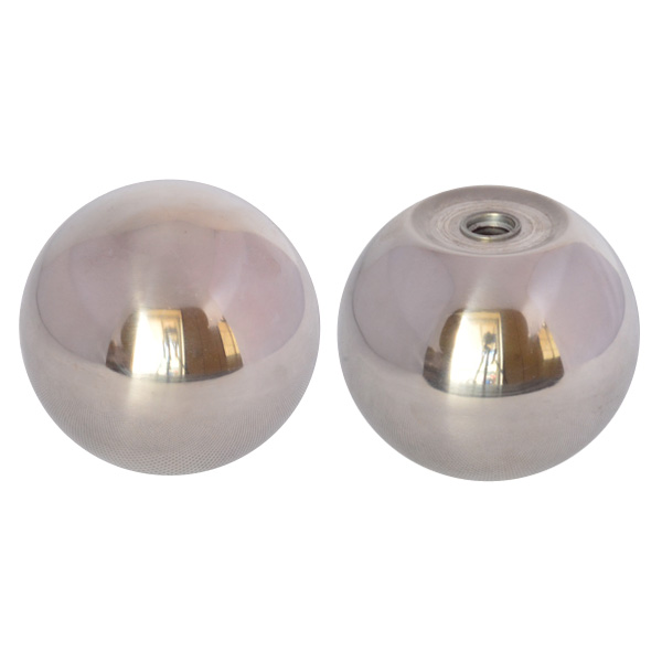 Stainless-steel Balls