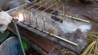Welding/Silver solder