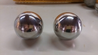 全球面体 浮球 (不锈钢、铜球、铁球)