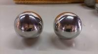 全球面體 浮球 (不銹鋼、銅球、鐵球)