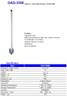 Wireless Communications Products