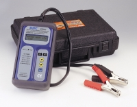 Digital Battery Tester