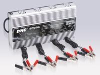 4連裝5安培充電器