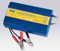 Cens.com 2Amp/12Amp Switching Power Battery Charger / Maintainer DHC SPECIALTY CORP.