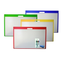 Portable Whiteboard drawing set