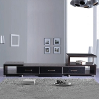 Wooden Combined Events TV cabinets