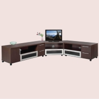 Combined Events TV cabinets