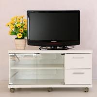 简易型活动电视柜