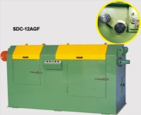 Mechanical Wire Descaling Machine