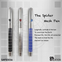 Cens.com The Spider Mesh Roller PAI PEN PRO INTERNATIONAL CO.