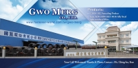 Cens.com  Factory GWO-MERG CO., LTD.