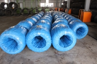SAE 1018 (Low Carbon steel Wires)