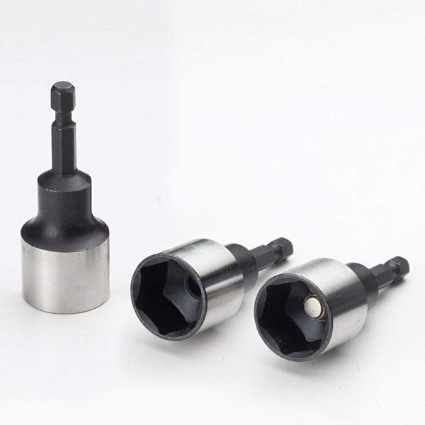 Magnetic Nut Setters / Nut Driver Bit