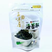 韓式原味海苔酥