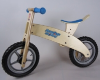 Cens.com JimmyBear push bike, balance bike, kid wooden bike, run bike, wooden bike AT QIMEGA CO., LTD.
