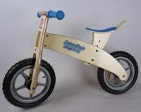 JimmyBear push bike, balance bike, kid wooden bike, run bike, wooden bike
