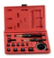 Diesel Injector Seat Cutter Set (8 pcs)