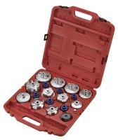 Oil Filter Cap Wrench Set