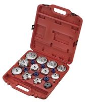 Oil Filter Cap Wrench Set