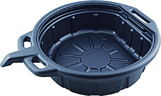 16L Oil Drain Pan