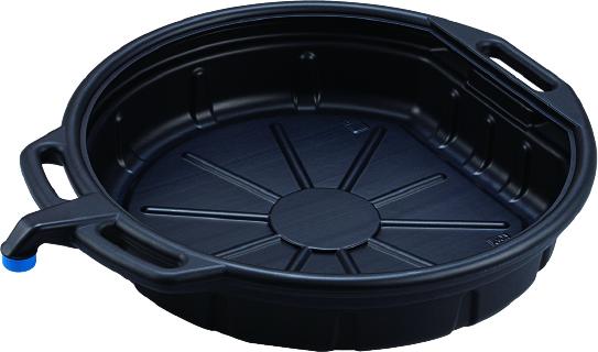 18L Oil Drain Pan