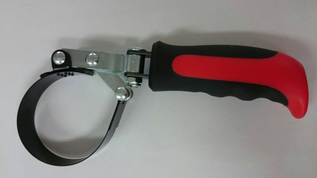 PRO SWIVEL OIL FILTER WRENCH MD