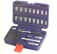 44PCS SOCKET WRENCH SET