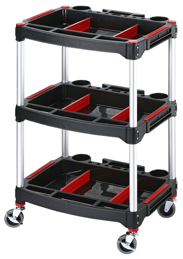 Tool Cart Professional Utility Cart