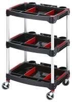 Tool Cart Professional Utility Cart