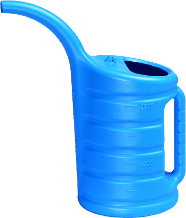2L Watering Can (Blue)