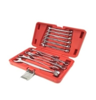 6POINT DOLPHIN WRENCH 12PCS SET