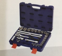 26PCS SOCKET WRENCH SET