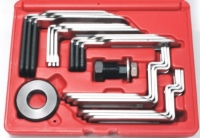 Fuel Tank Sender Spanner Set (adjustable)