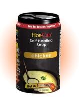 熱念雞汁靓湯