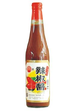 普級辣椒醬