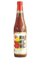 普级辣椒酱
