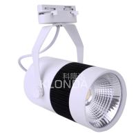 Cens.com LED Track Light JIANGMEN KLONDA SEMICONDUCTOR LIGHTING CO., LTD.