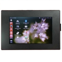 Cens.com Panel PC (Ubuntu 11.10/Android 4.2) TOPS CCC PRODUCTS CO., LTD.