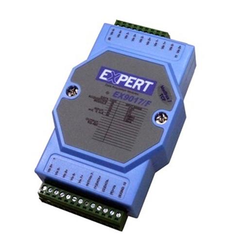 Ethernet I/O Products