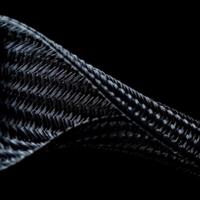Wire-braided Hose