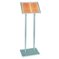 Cens.com Poster Stand Series of Barnard GUANGZHOU BARNARD PHOTOELECTRIC TECHNOLOGY CO., LTD.