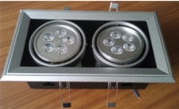 Multiple-LED Downlight